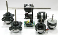 Brushless-DC-Motor-Series